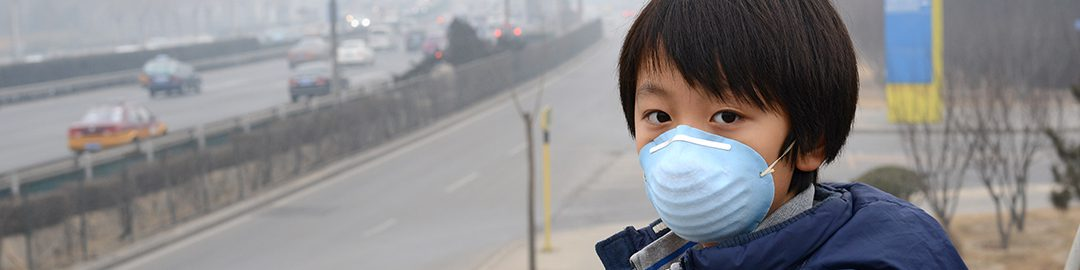 Trade-offs between cutting air pollution and worsening climate damage