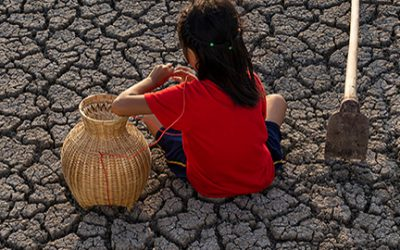 Asia's looming water crisis